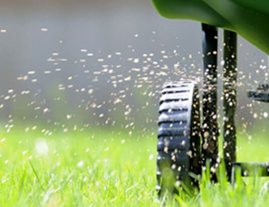 lawn fertilizer services calgary